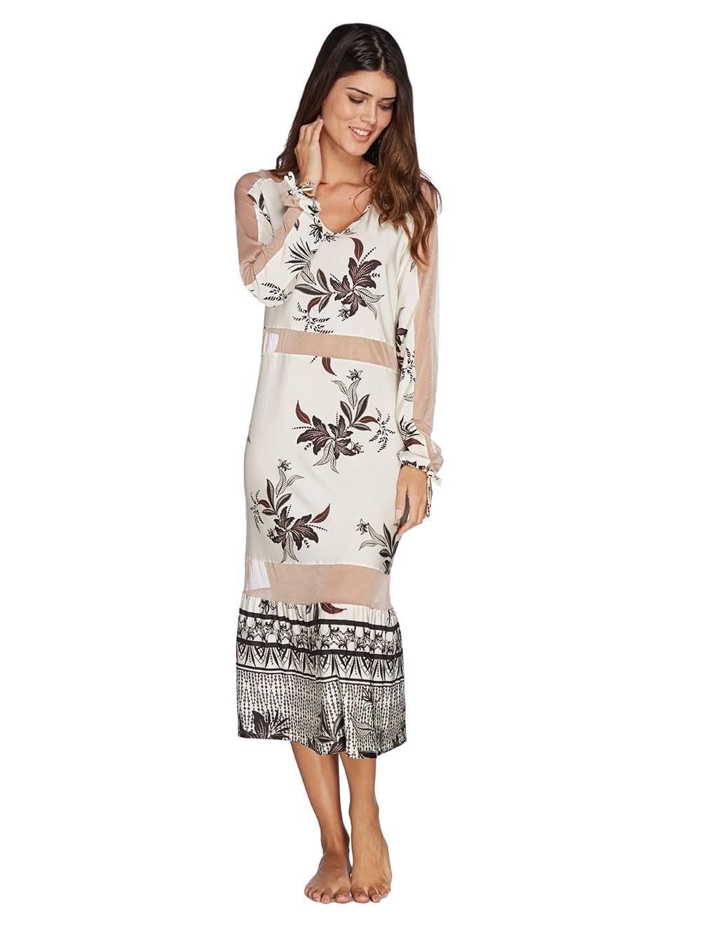 37cce5ab2 vestido-camisola-longo-estampado-56567 ...