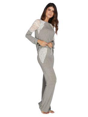 pijama-com-renda-manga-comprida