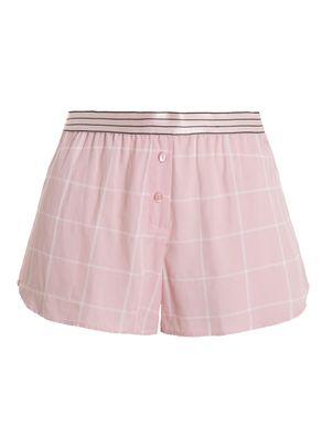 shorts-pijama-estampado-xadrez-56644