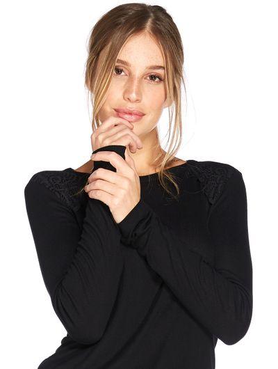 pijama-camiseta-longa-preta-56738