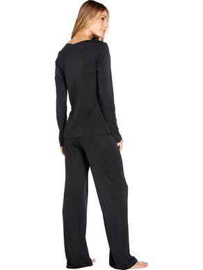 pijama-longo-preto-mescla-56765