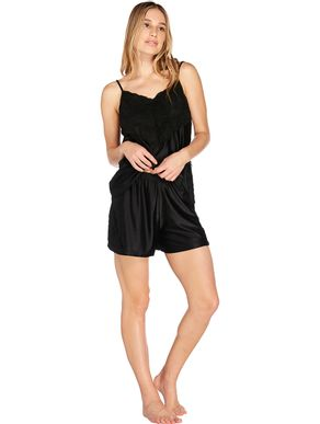 pijama-short-doll-rendado-preto-56756