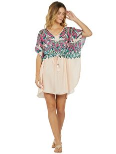F71_15213_KAFTAN_CURTO_NATIVE_ROSA41580