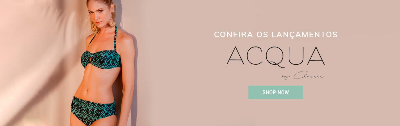 Banner 5 Acqua by Classic