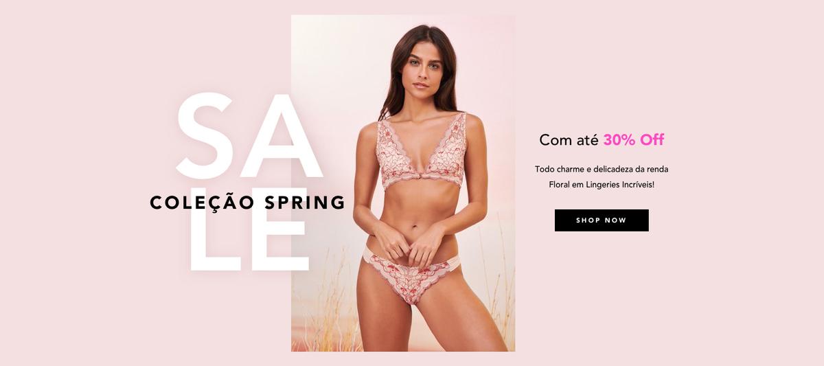 sale spring